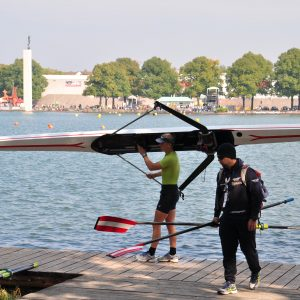 On Water Rowing Programs